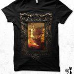 T-Shirt #2 - Evening